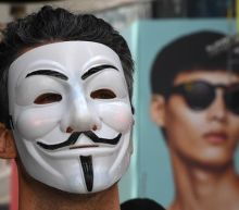 Hacking Group 'Anonymous' Claims NASA Will Announce Alien Life Soon
