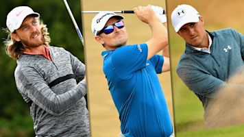Who will win the 147th Open Championship?