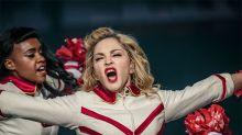 ¿Qué actriz podría interpretar a Madonna en su biopic?