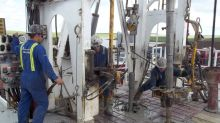 Down to handful of active rigs, Canada's oil and gas drillers face permanent contraction