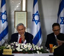 As Gulf tensions rise, Israel's Netanyahu warns 'enemies'