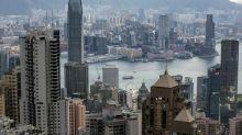 Tech Stocks Fuel Hong Kong Reprieve Rally as China Money Returns