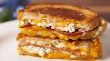 The 66 Most Delish Grilled Cheese Sandwiches