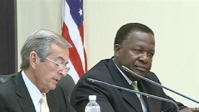 JPS Superintendent Job Hearing