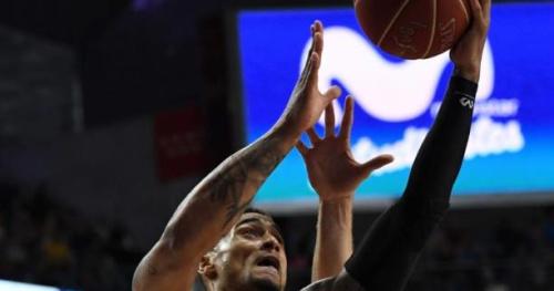 Basket - Liga - Liga : Edwin Jackson brille encore, en vain