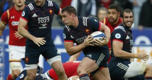 Rugby - Bleus - Louis Picamoles : «On s'est un petit peu agacé»