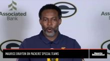 Drayton Brings Teaching Background to Quest to Fix Packers' Special Teams