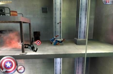 TUAW's Daily iPhone App: Captain America: Sentinel of Liberty