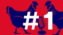 Les Contrariantes #1 – Des idées élevées en liberté