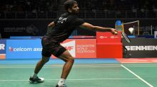 Kidambi Srikanth Wins at Denmark Open 2018: Indian Shuttler Advances After Straight Sets Victory in Opening Round