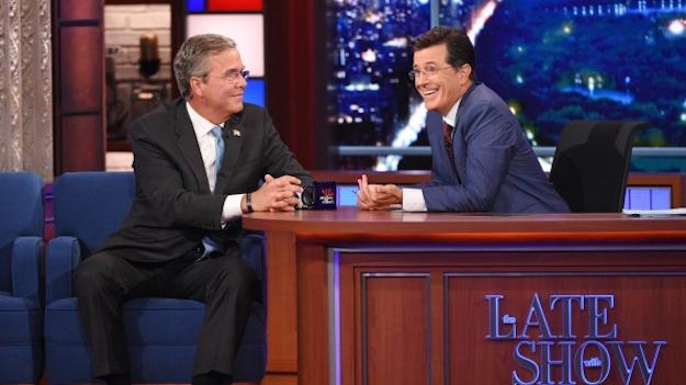 stephen colbert late show full episodes youtube