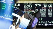Las bolsas de Latinoamérica anotan ganancias animadas por Wall Street