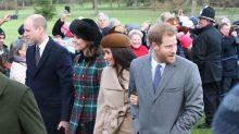 Meghan Markle y Kate Middleton: duelo de estilos