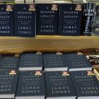 James Comey Goes His Whole Book Without Writing the Name of the Man Who Recommended His Firing