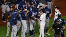 MLB suspends 3 after benches clear in latest episode of Rays-Yankees feud