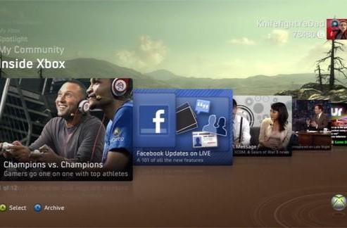 Rumor: Xbox Live TV channel pitched to Microsoft by ex-News Corp head