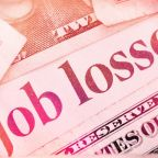 U.S. layoffs surge as jobless claims remain high amid COVID-19