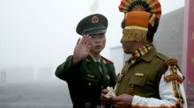 India warns China over border road 'security' threat