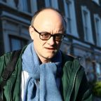 Johnson 'full of vigour', top adviser self-isolates