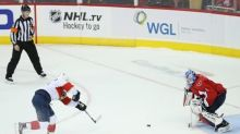 NHL roundup: Panthers top Caps in shootout