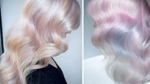 Hollywood Opal Hair Is Instagram's Newest Hair Colour Trend We Actually Want To Try