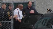Corrected: Bill Cosby appeals 2018 conviction for Pennsylvania sex attack