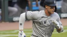 Yankees place Judge on IL, promote top prospect Florial