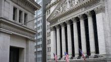 美股日誌|數據遜色縮表料延後 科技股領標指上試高位