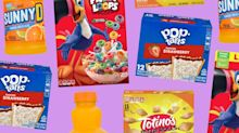 This Grocery Chain Just Launched a Nostalgia-Filled '90s Snack Site