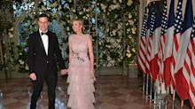 Ivanka Trump shares a sweet message for husband Jared Kushner's birthday