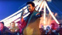 Vijay's Sarkar teaser gets one million views in an hour, breaks several records