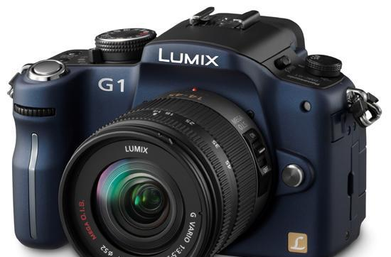 Panasonic's Micro Four Thirds Lumix DMC-G1 reviewed: only knock is the price
