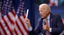 Joe Biden takes 'small steps' in new plan to fix the student debt crisis