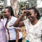 Death Toll In Kenya Hotel Attack Rises