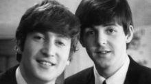 Paul McCartney confiesa que se masturbaba con Lennon