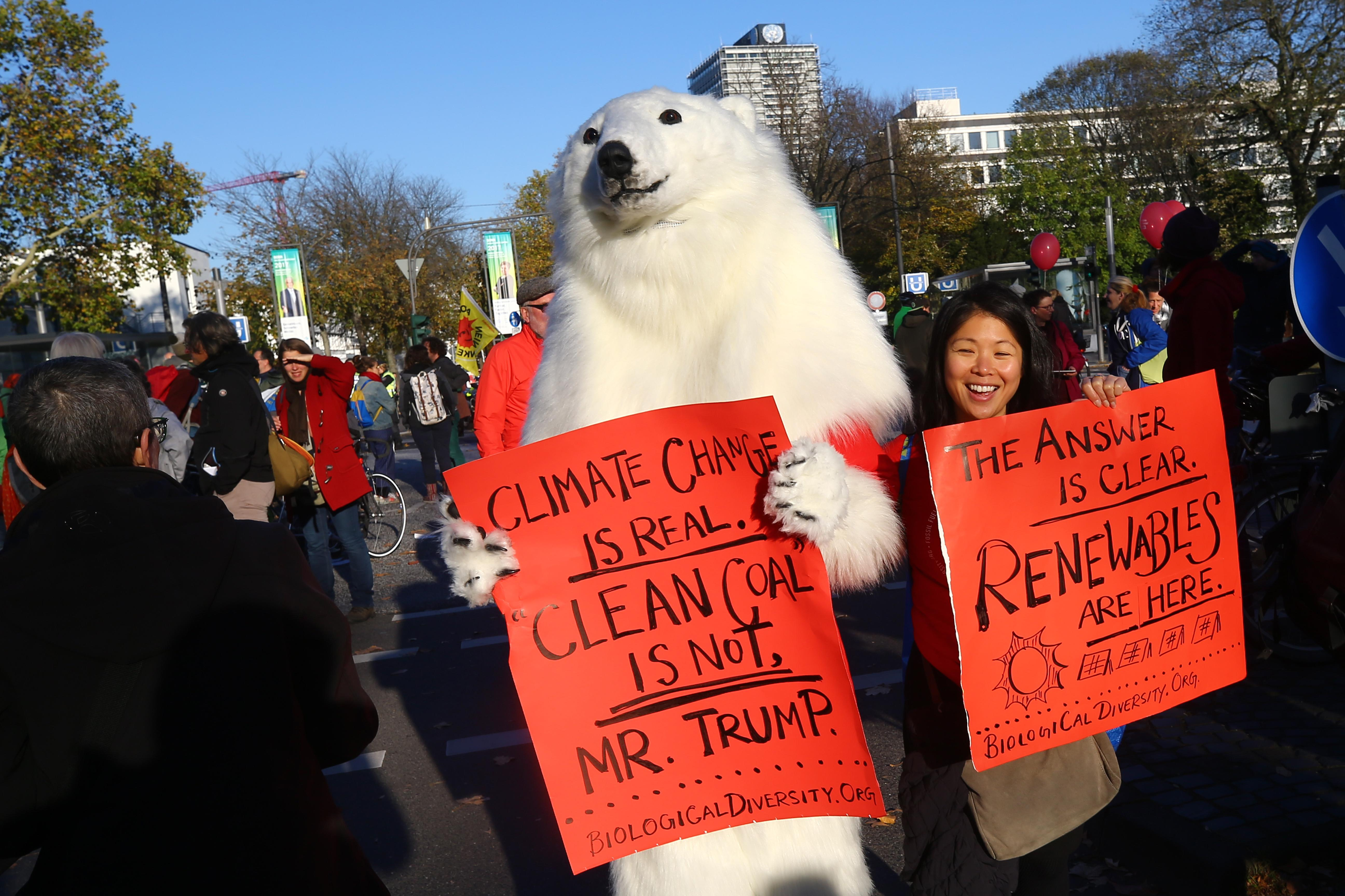 U S Cannot Leave Paris Agreement Until Day After The 2020
