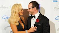 Jenny McCarthy And Donnie Wahlberg Tweet First Newlywed Selfie