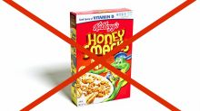 Put The Honey Smacks Down, CDC Warns After Salmonella Outbreak
