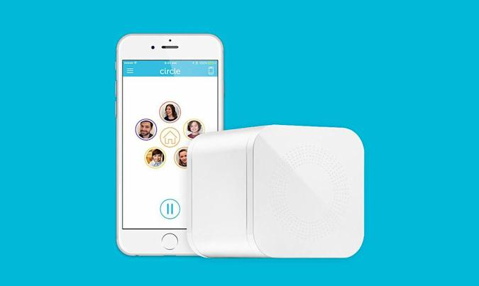 Circle with Disney makes it easy to control your kids' screen time