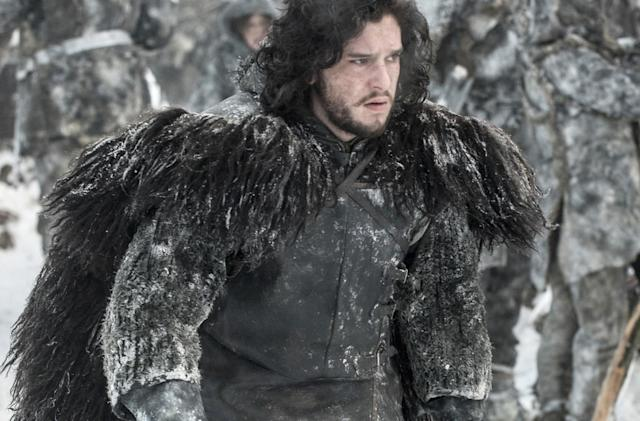 'Game of Thrones' piracy is rampant, but UK TV smashes records too