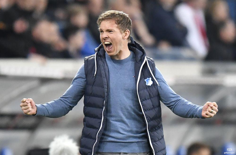 Das sind Hoffenheims mögliche Champions-League-Gegner