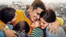 Akshay Dedicates His Next Film 'Raksha Bandhan' to Sister Alka