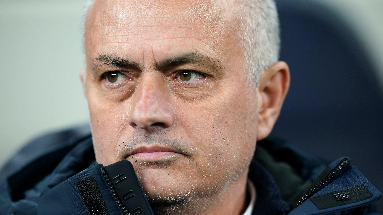 Jose Mourinho fulfils pledge and Dean Jones tributes- Thursday's sporting social