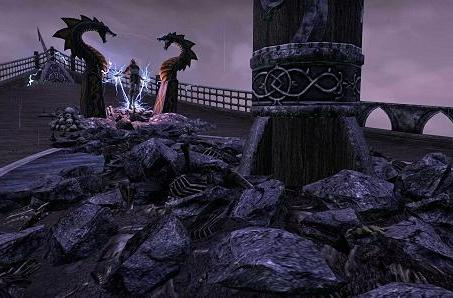 The Elder Scrolls Online: Fitting into the genre or forging its own?