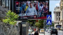 Nordmazedonier wählen erstmals seit Umbenennung des Landes neues Parlament