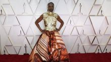 Billy Porter turns heads in Oscars dress inspired by Kensington Palace