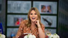 Jenna Bush Hager announces she's pregnant with her third child: 'It's a shock'