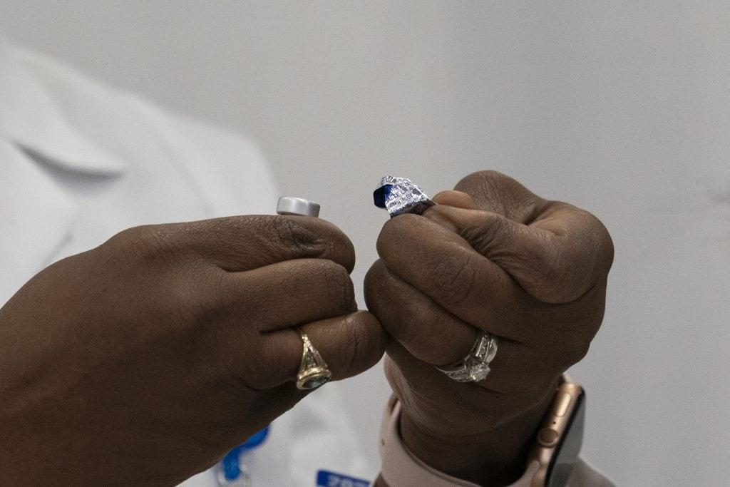 Doctors investigate whether COVID-19 causes diabetes after 'concerning' trend - Yahoo News