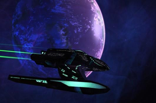 Captain's Log: Interview with Star Trek Online's Christine Thompson, part one
