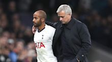 Jose Mourinho: 'I told them to keep calm, keep confident and believe'